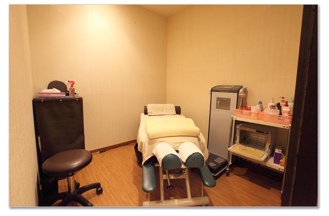 美容施術専門室